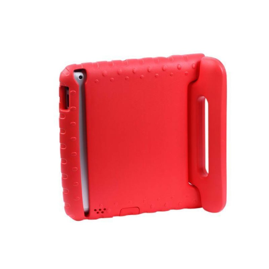 iPad kidscover case in de klas rood-2