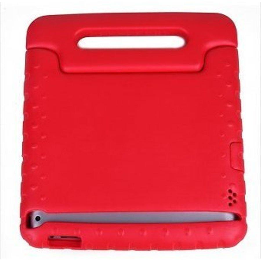 iPad kidscover case in de klas rood-3