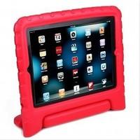 thumb-iPad kidscover case in de klas rood-4