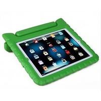 thumb-iPad kidscover case in de klas groen-4