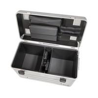 thumb-Mobiel oplaadstation voor maximaal 20 iPads of tablets, i20 trolley koffer, zonder compartimenten zilver-4