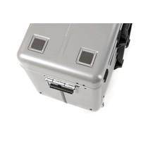 thumb-Mobiel oplaadstation voor maximaal 20 iPads of tablets, i20 trolley koffer, zonder compartimenten zilver-9