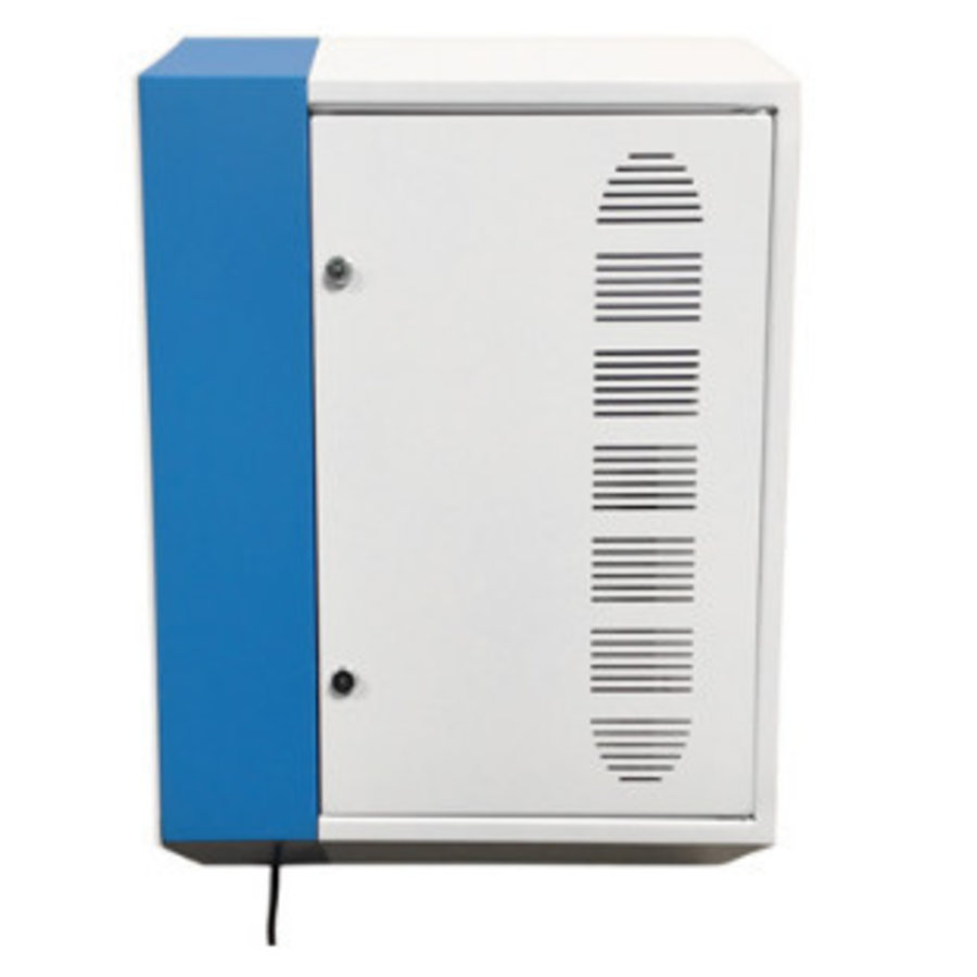 Parotec iNcharge WL5 Wall Cabinet charge and storage-2