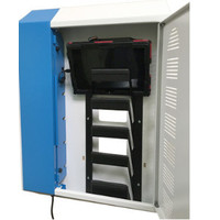 thumb-Parotec iNcharge WL5 Wall Cabinet charge and storage-1