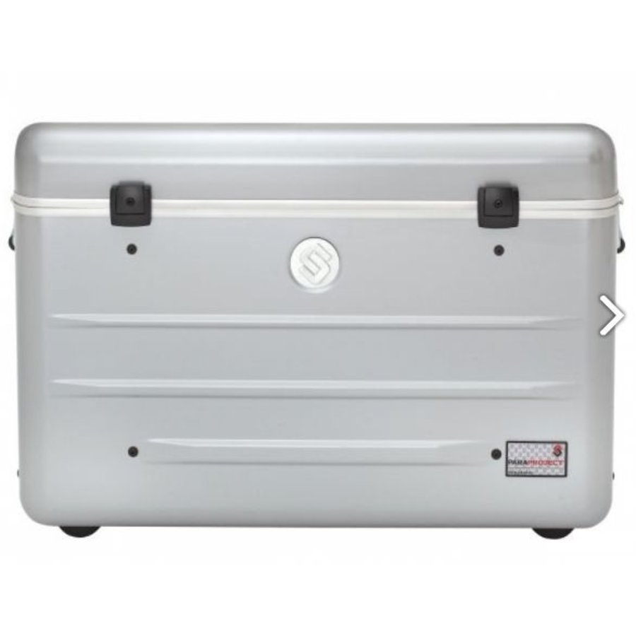 """Paraproject N16 trolley case for 16x 11.6'' tablets or notebooks until 12"""" silver-2"""