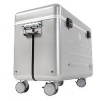 """thumb-Paraproject N16 trolley case for 16x 11.6'' tablets or notebooks until 12"""" silver-1"""