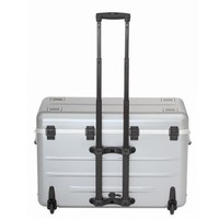 """thumb-Paraproject N16 trolley case for 16x 11.6'' tablets or notebooks until 12"""" silver-3"""