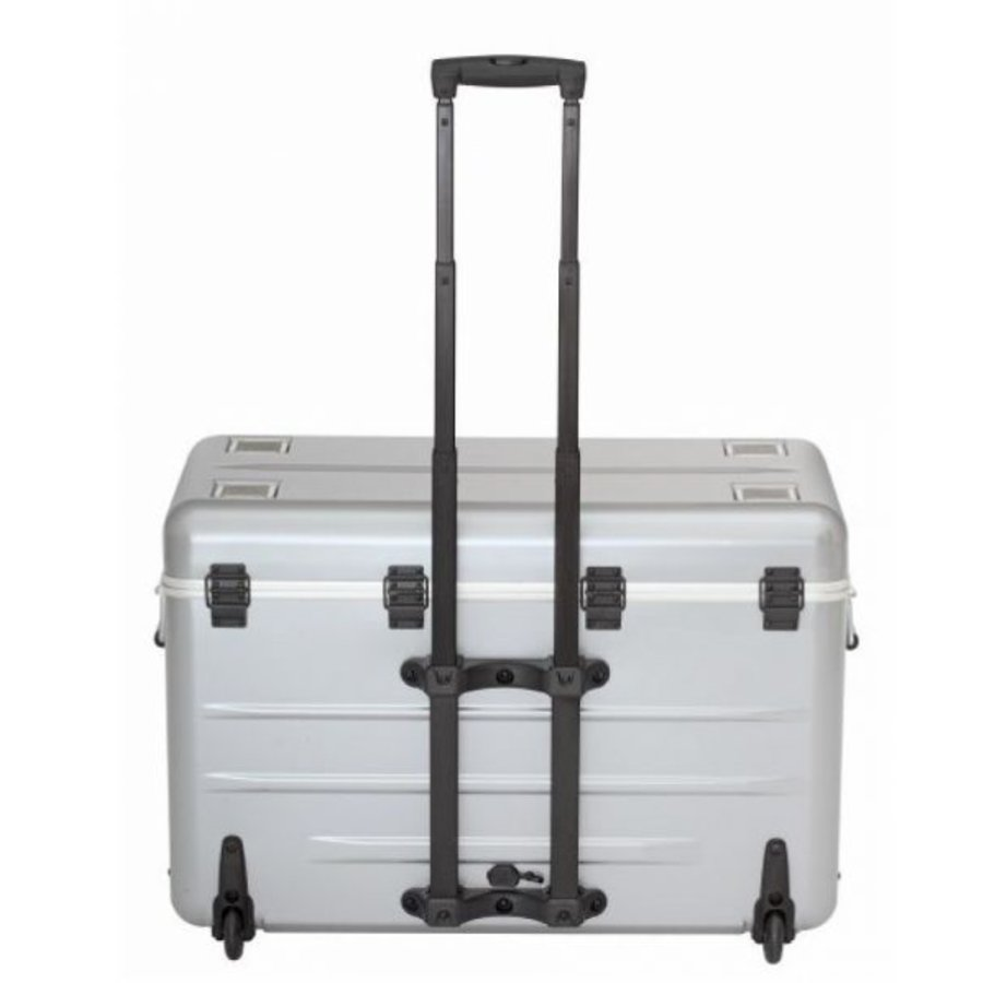 """Paraproject N16 trolley case for 16x 11.6'' tablets or notebooks until 12"""" silver-3"""