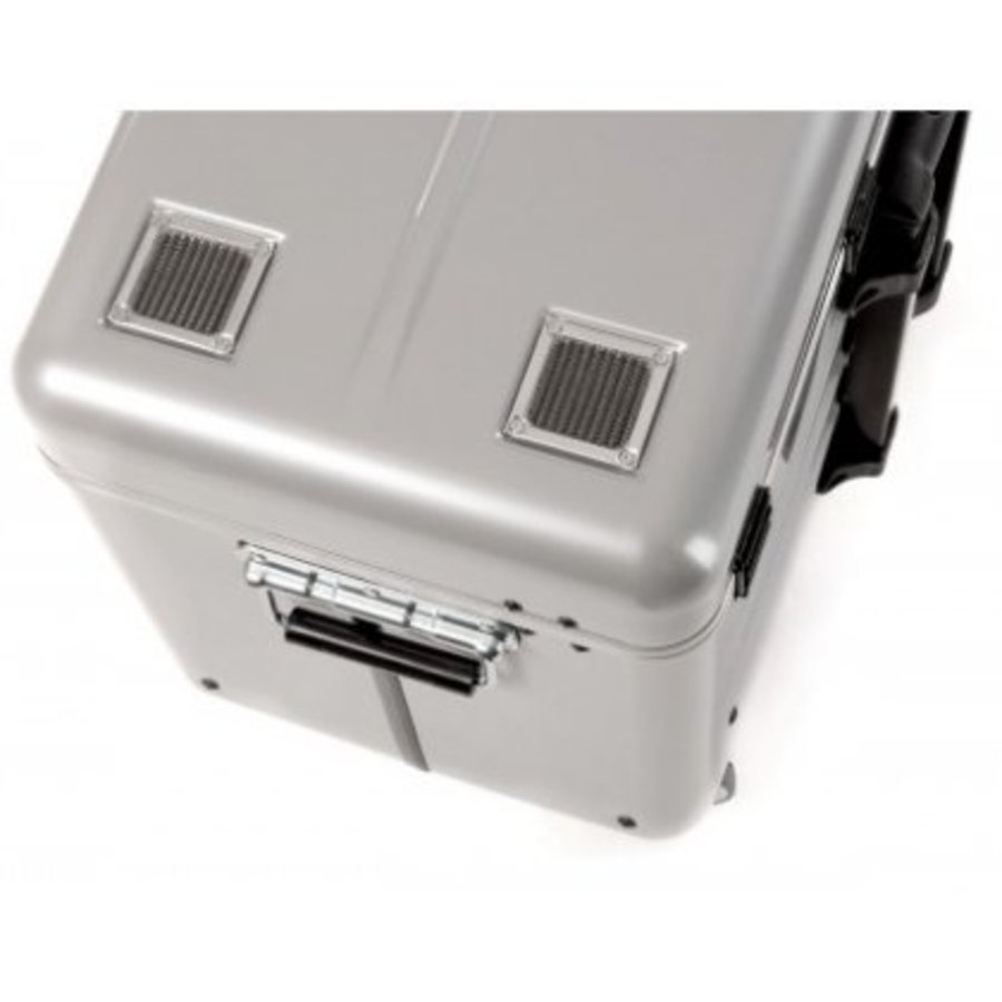 Parat N10 trolley case for Notebooks 10x 15,6'' in silver-5