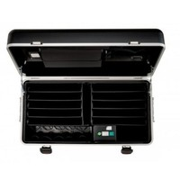 thumb-Parat N10 trolley case black for 10 Notebooks until 15,6 inch-3