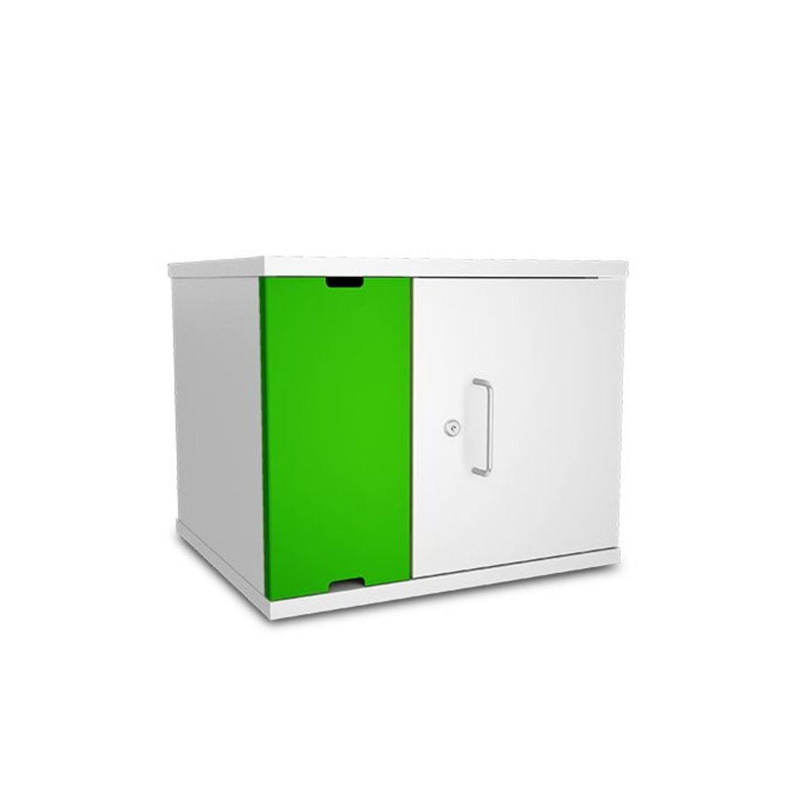 lockable charging cabinet wit 10 bays for tablet and iPad until 11 inch-1