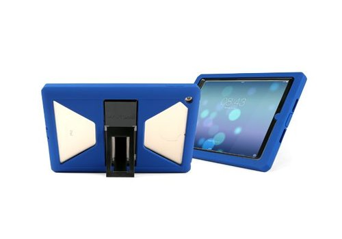 Max Cases casing eXtreme-S iPad 5 iPad Air blue