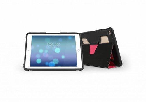 Max Cases casing eXtreme folio iPad 5 iPad Air roze