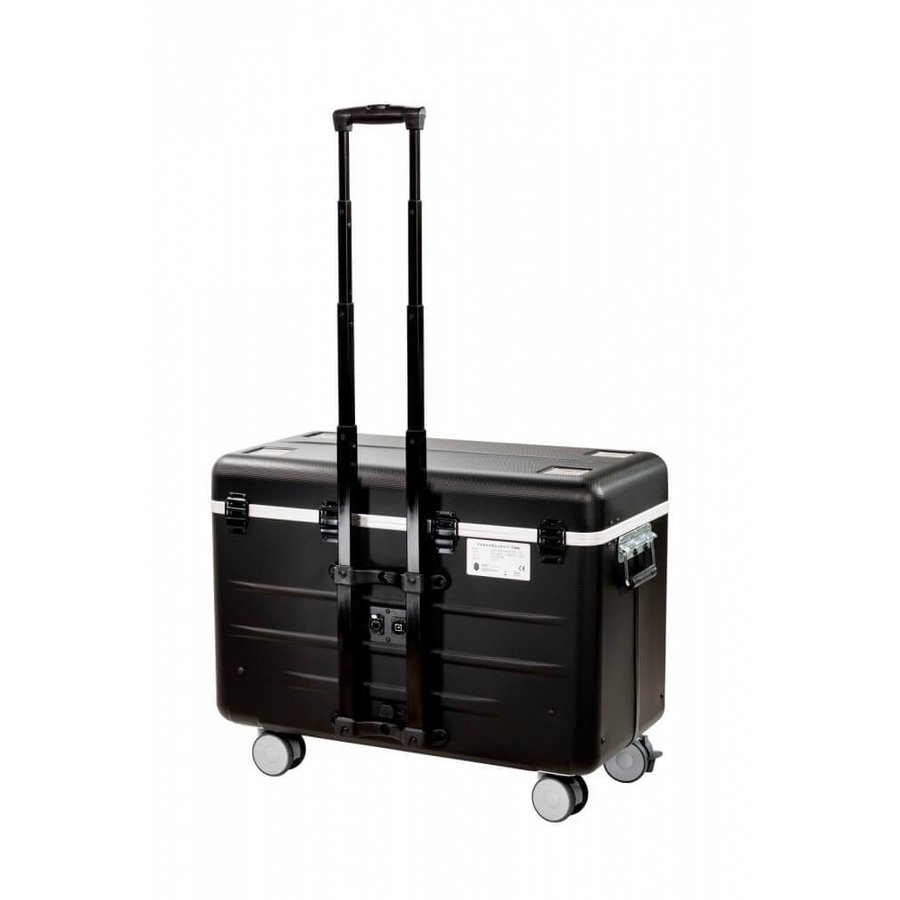 Paraproject U16S trolley case for tablets charge&sync black-2