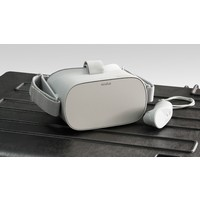 thumb-Case with 15 x Bay Oculus Go Virtual Reality Goggles, Tablet and WiFi router-2