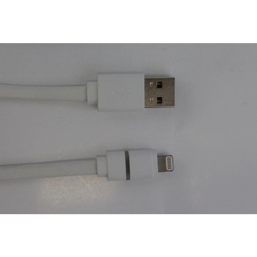 Extra sturdy cable for iPads on schools with LED indicator micro-USB connector-USB-5