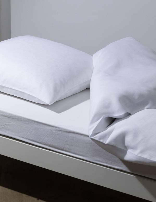 Bettwäsche Leinen Reinleinen Bettwäscheschlitzer Leinen Textile