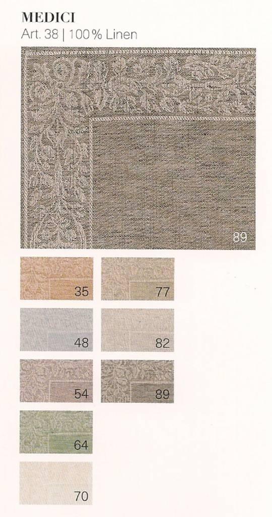 Leitner Küchentuch Leitner Medici Art.38(Im 3-er Set) 8 Farben lieferbar