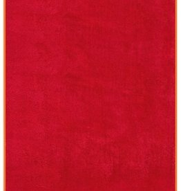 Egeria Saunatuch Ben crimson 246- 75x200 cm