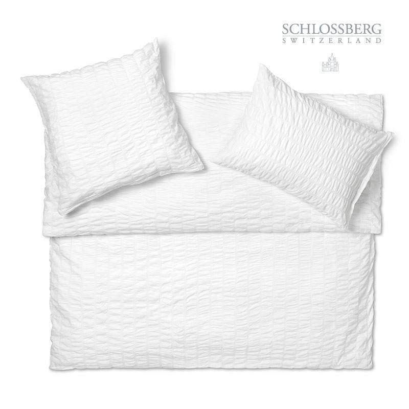 Schlossberg Bettwäsche Schweizer Bettwäsche Textile Träume Textile