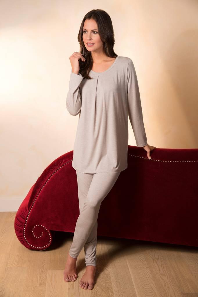 c3d8ff8646 Novila -Damen Pyjama-Schlafanzug-Neue Kollektion - TEXTILE TRÄUME ...