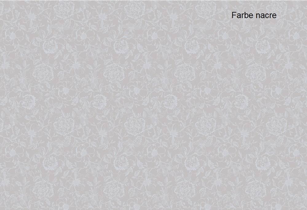 Garnier Thiebaut  GT Tischsets abwaschbar(4-er Set) 50x40 cm Mille Charmes