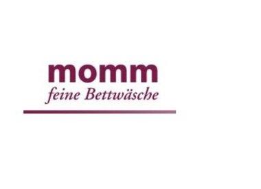 Momm - feine Bettwäsche