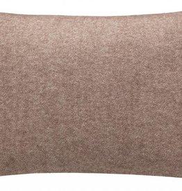 Eagle Produkts Kissenbezüge (2 Stück) Lammwolle 25 Farben-40x60 cm