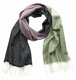 Eagle Produkts Eagle Products Schal Cashmere - Multicolor -4