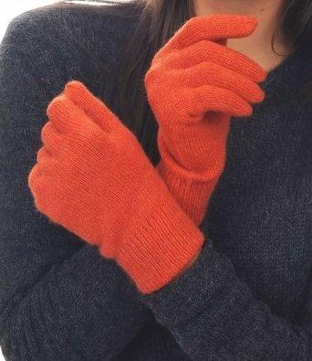 C.O. Damen Handschuhe Cashmere
