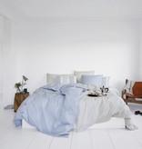 Schlossberg   Schlossberg-Porto  gris-Fil a Fil Popeline