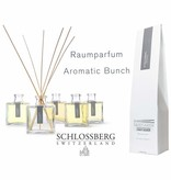 """Schlossberg  Edles Raumparfüm Schlossberg  Flasche 200 ml """"Thé vert"""""""