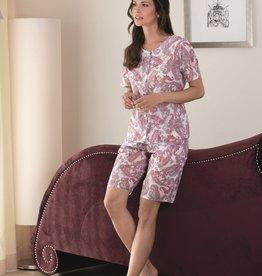 Novila NOVILA Damen Pyjama Yara 8672