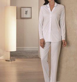 Novila Novila Damen Schlafanzug  Agneta 8707 Modal mit Seide
