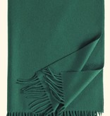 Eagle Produkts Windsor Cashmereplaid 100% Kaschmir Farbe smaragd 1271