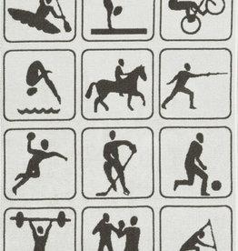 Egeria Strandtuch Liegetuch Sporttuch Activity Egeria