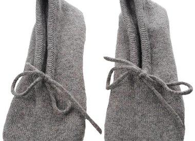 Hausschuhe - Socken  Cashmere