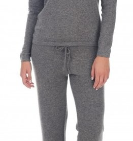 C.O. Cashmere  Damen Pyjama LOA 100% Cashmere - kuschelig warm