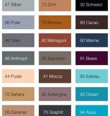 Spannbettlaken Größe     90/100 x 200/220 cm Jersey Stretch - Kirsten Balk - für Matratzen bis 30 cm Höhe, Boxspring- und Wasserbetten geeignet