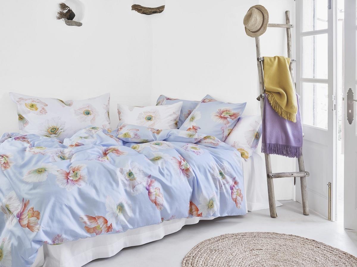 Exclusive Bettwäsche-Die neuen Kollektionen-Hersteller und Qualitäten-Textile Träume-