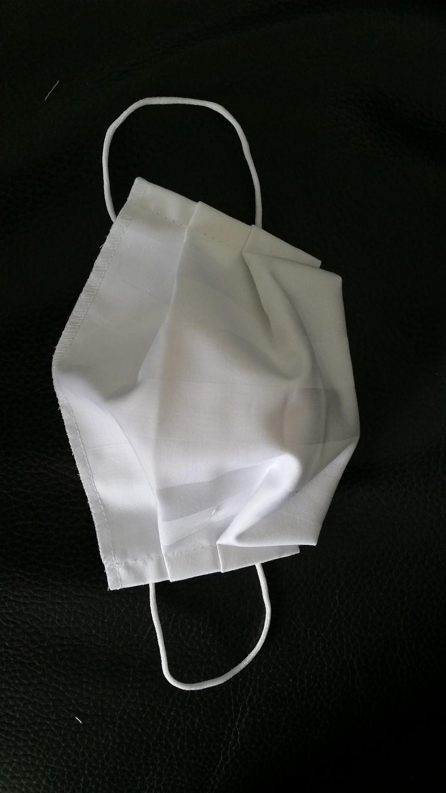 C.O.   Mundschutz - Mund-Nasenschutz - Mundschutz Stoff - 5er Pack