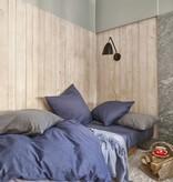 Schlossberg  Schlossberg Caspar Jersey interlock  2 Farben blau und grau