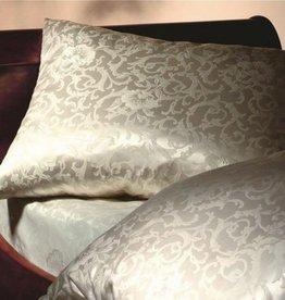 Cellini Design Seidenbettwäsche Katharina Damast champagner -