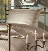 Cellini Design Seidenbettwäsche SISSI Damast champagner
