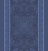 Garnier Thiebaut Garnier Thiebaut Tischläufer 54x180 cm Persina  crépuscule(2er Set)