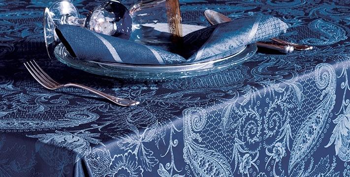 Garnier Thiebaut Garnier Thiebaut Servietten 55x55 cm Persina Tischset Garnier Thiebaut Persina crepuscule(4er Set)