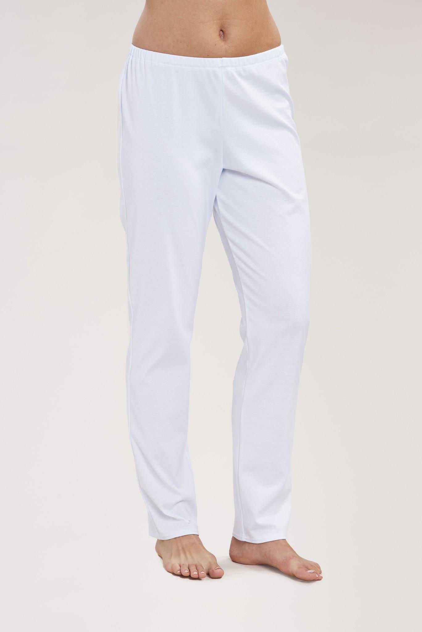 Féraud - Rösch   FÉRAUD Paris High Class Damen Pyjama Langarm mit Tunika Ausschnitt