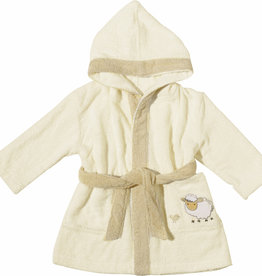 Egeria Kinder Bademantel - SHEEP - Egeria -
