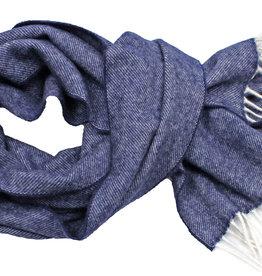 Eagle Produkts Modischer Schal- Lammwolle mit hellen Fransen- 23 Wunschfarben