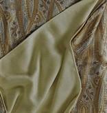 Eagle Produkts Cashmereschal mit Seide und edlen Fransen